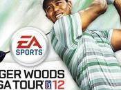 Tiger Woods tour nouveau golf pour Android