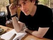 Dans bureau… Neil Gaiman!