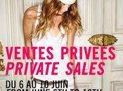 ventes privées Zadig…c'est demain