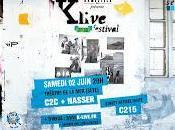 K-Live 2012... bonheur