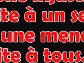 René Balme sanction pour candidat conspirationniste Front Gauche pourquoi