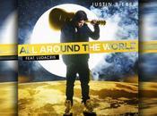 Justin Bieber Tube l'été (Vidéo)