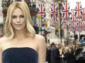 Charlize Theron parle tournage Fury Road