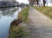voie verte dans l'Aude? bonne idée pour canal, mais faudrait revoir chiffres voir avec VNF!