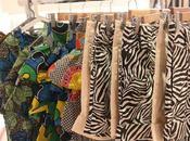 Petit Pagne, mode équitable fabriquée Kigali, Rwanda