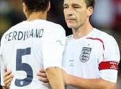 Angleterre Terry terrible