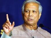 Interview avec Muhammad Yunus Grameen Bank