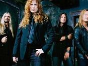 Concert Megadeth Istanbul