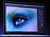 Apple dévoile MacBook Rétina 2800×1800 pixels dans 15,4 pouces