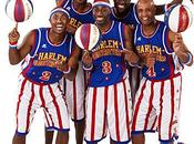 Harlem Globe Trotters débarquent Gravelines