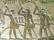 Ascensions dans société Égyptienne, Medjayou Égypte ancienne