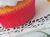 Cupcakes façon tarte citron meringuée