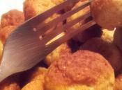 Boulette poulet curry