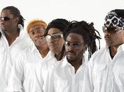Bonafide Band Damien Marley présentent Start Stop