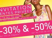 bons plans Asos, Etam Look (ventes privées&code; promo)