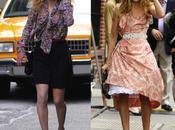 Sarah Jessica Parker AnnaSophia Robb relève fashion assurée