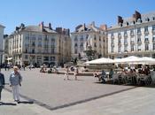 Voyage Nantes-Mont Royal