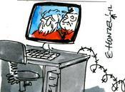 Cuba internet sous contrôle
