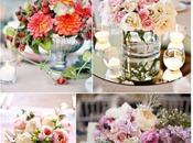 Quelles fleurs pour table mariage?
