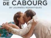 Cinéma festival Cabourg, palmarès