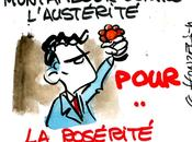 Arnaud Montebourg contre l'aveuglement idéologique Merkel