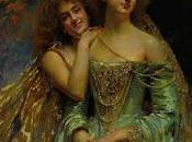 Femme artistes, Passion, muses modèles Château chamerolles