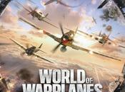 2012] Preview World Warplanes, avions pourront-il faire aussi bien tanks