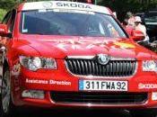 klaxons Tour France