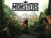 Dark Continent suite Monsters marche