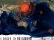 Tous tremblements terre 2011 vidéo
