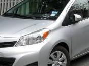 Toyota délocalise Yaris Valenciennes