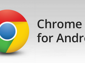 Google Chrome navigateur sort version beta