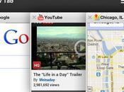 Google Chrome disponible pour