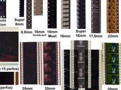 8mm, 9mm, 16mm, 35mm, 70mm avait aussi 17,5mm