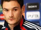 Mercato-Arsenal Lloris bientôt Gunner