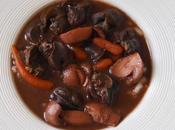 Bourguignon d'escargots Bourgogne