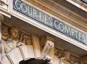 Cour comptes l'heure sonné