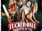 [Test Blu-ray] Tucker Dale Fightent