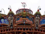 Carrousel Mondes Marins /Voyage Nantes