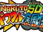 Namco Bandai annonce Naruto Powerful Shippuden