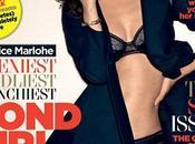 Bérénice Marlohe pour nouvelle James Bond Girl, c'est elle