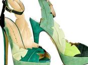 Charlotte Olympia: chaussures audacieuses!