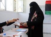 Libye Qaïda l'épreuve démocratie. Accusez, levez-vous