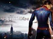 [M-R] trilogie pour Amazing Spider-Man