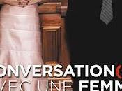 Cinéma Tchi Tcha: Conversation(s) avec femme réalisé Hans Canova