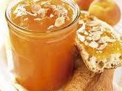Confiture abricots thermomix