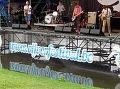 Vijverfestival, parc Dilbeek, juillet 2011