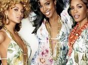 Destiny's Child titres inédits hiver