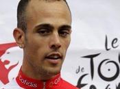 Grégorio épinglé dans affaire dopage plein Tour France