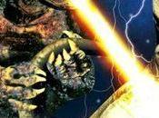 Gamera contre Viras/Destroy Planets